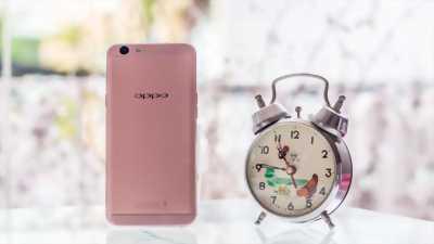 Bán Oppo F1s Hồng 32 GB ở Hà Nội