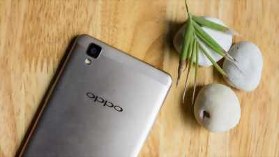 Bán oppo a71 mới dùng hàng thế giới di động ở Hà Nội