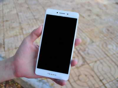 Oppo R7 Trắng