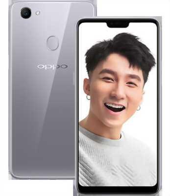 Điện thoại OPPO F7 chính hãng giá rẻ