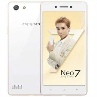 Oppo Neo 7 16 GB trắng, 2 sim 5in , 95%