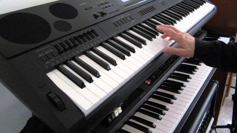 Xin mua đàn organ 1trieu đàn mới hoặc cũ