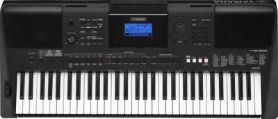 Organ Yamaha E453 tại Formosa