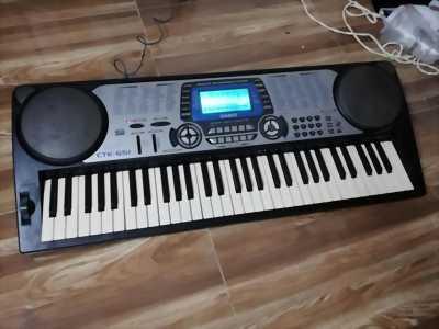 Bán đàn organ ctk 651