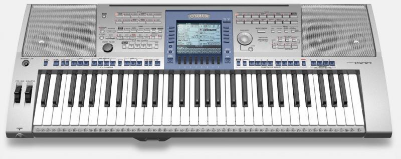 Khám phá giá đàn Organ Yamaha 2100