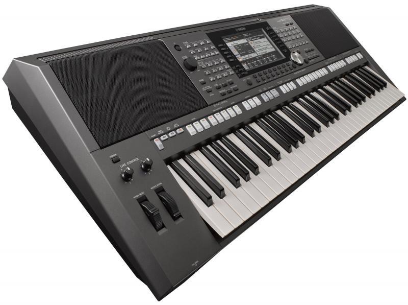 Đàn Organ Yamaha s970 giá bao nhiêu trên thị trường hiện nay