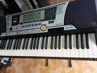 Organ Nhật yamaha psr195