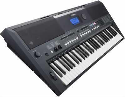Cần thanh lí đàn organ