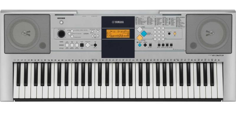 Đàn organ Yamaha psr e233 như mới