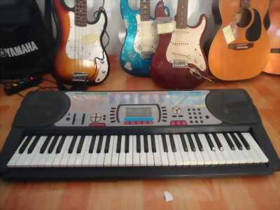 Organ casio lk57