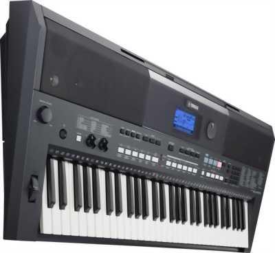 Bán đàn organ Yamaha psr-S550 chính hãng