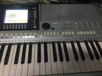 Bán gấp organ Yamaha s710 .95% đàn ít sử dụng.