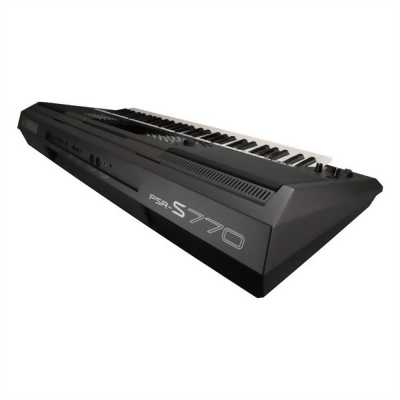 Đàn Organ Yamaha PSR S770 MỚI 100%