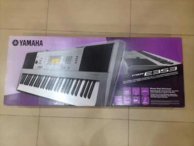 Đàn ORGAN Yamaha PSR-E353