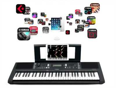 Đàn Organ Yamaha chính hãng - ATC MUSIC