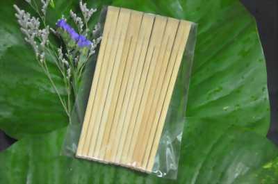 Phân phối đũa dùng một lần,đũa tre,que xiên cho thị trường miền bắc.