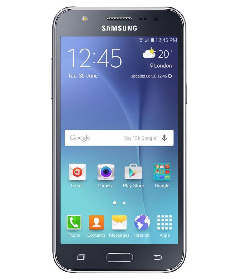 Samsung Galaxy J7 Đen 16 GB