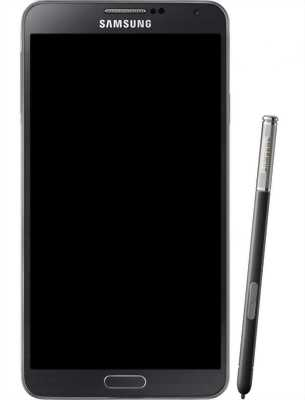 Samsung Galaxy Note 3 Đen 32 GB