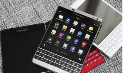 Điện thoại Blackberry Q20 còn mới