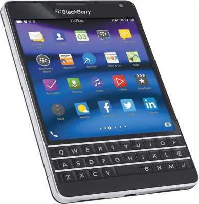 Bán Blackberry Bold 9780 hỏng màn