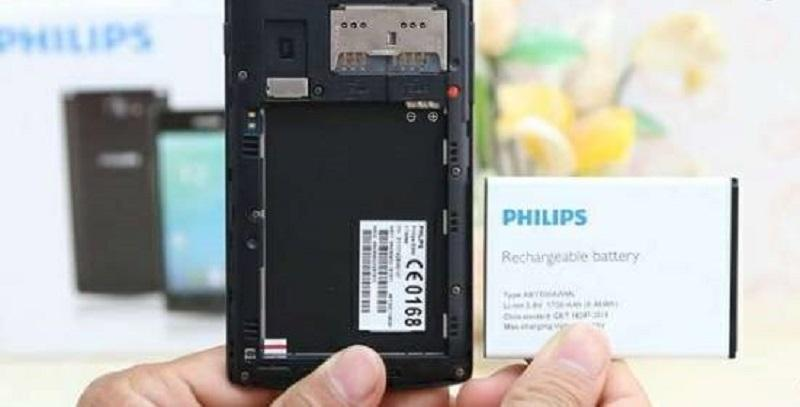 Điện thoại Philips s388