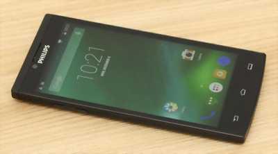 Philips s337 đen 5in HD,Ram 1GB,2sim có 3G quận 1
