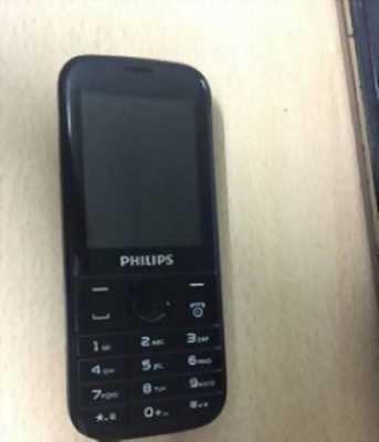 Philips E160 2sim cùi bắp pin