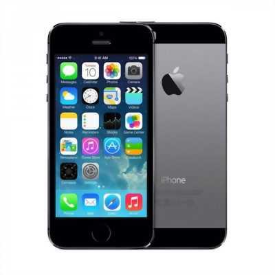 Cần bán iphone 5s 16G QT màu đen