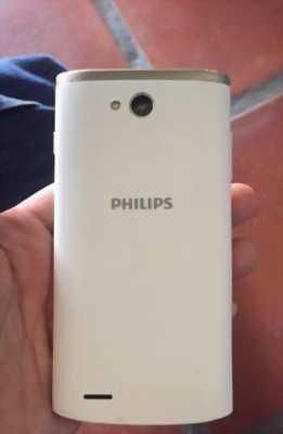 Máy Philips s308 trắng còn khá mới