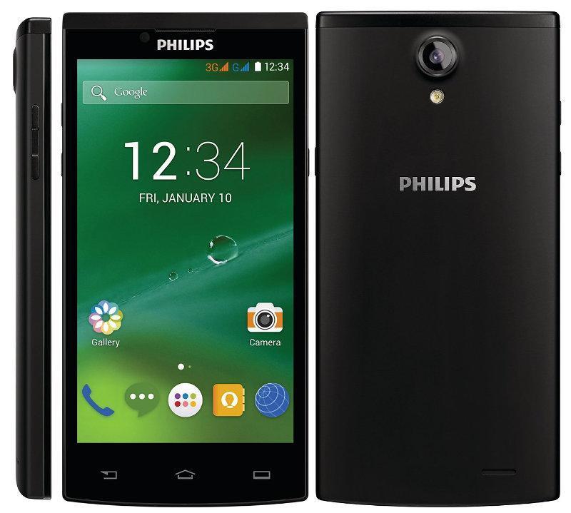 Điện thoại Philips s398