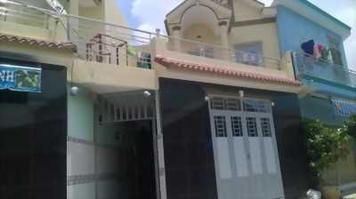 2 căn nhà trọ