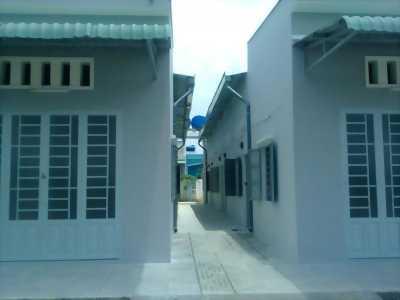 Nhà ở và dãy nhà trọ