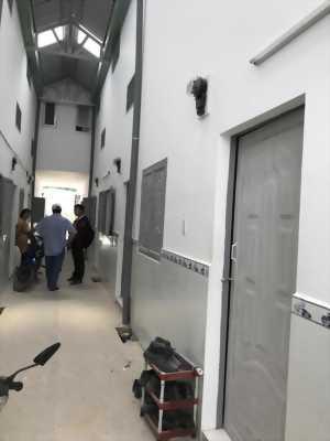 Bán dãy phòng trọ nằm trong khu công nghiệp, diện tích 150m2 giá 1tỷ360