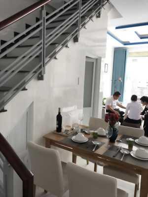 Bán nhà trọ gần trung tâm hành chính Bàu Bàng.