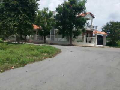 Đất giáp BìnhChánh.Ngay KCN Vĩnh Lộc,MT QL 1A