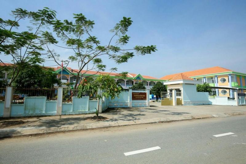 Bán Nhà trọ kiot, diện tích rộng, cạnh trường cấp 3