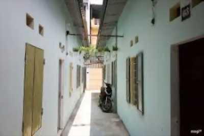 Cần bán nhà trọ 12 phòng, cho thuê 1.2 triệu/ tháng