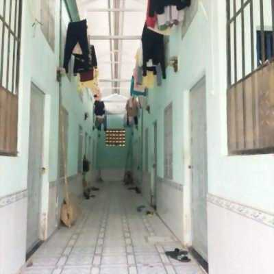 Bán gấp dãy trọ 20 phòng + 2 kiot, Đường Trần Văn Giàu