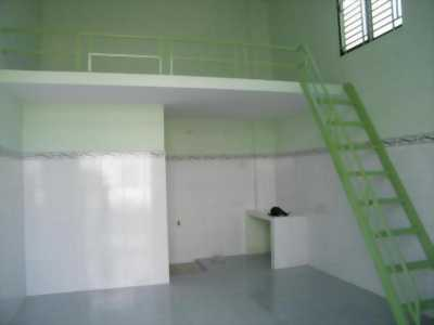 Cần Sang Gấp Dãy Trọ 20 Phòng + 2 Kiot, SHR, Bình Chánh