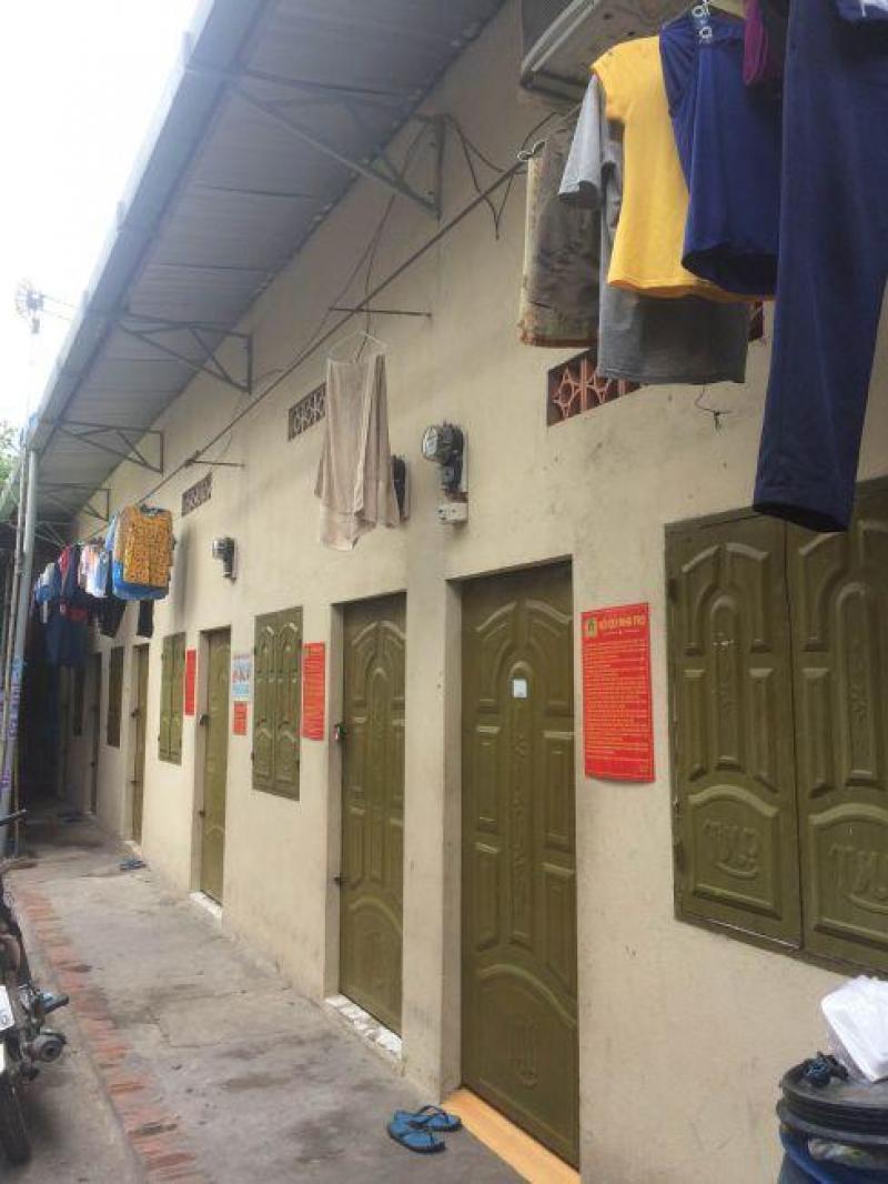 Cần bán gấp dãy trọ gồm 10 phòng gần Coopmart Vĩnh Lộc B