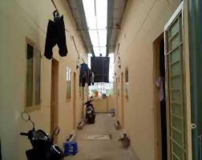 Bán Dãy Trọ 22 Phòng + 2 Kiot Đang Cho Thuê