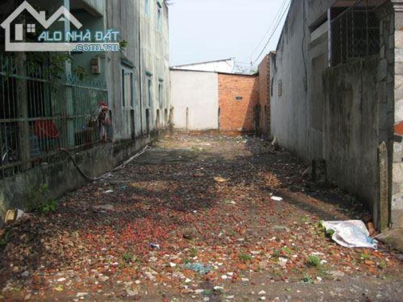 Cần bán dãy trọ và lô đất liền kề nằm trên mặt tiền Trần Văn Giàu