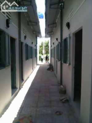 Bán dãy phòng trọ chính chủ cạnh bệnh viện nhi đồng 3