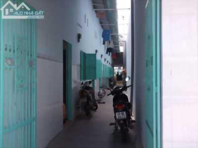Bán nhà trọ cũ chuyển về quê, cạnh bệnh viện chợ rẫy 2
