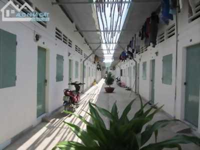 Cần sang gấp 2 dãy trọ 18 phòng ngay cụm KCN Lê Minh Xuân,Bình Chánh giá 1.3 tỷ ,sổ hồng