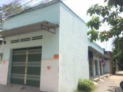 Cần bán lại gấp dãy trọ 8 phòng đường 79, kcn Tân Phú Trung