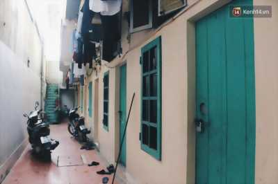 Cần ra dãy trọ 10 phòng tại củ chi, gần KCN Tân Phú Trung