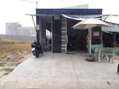 Gia đình cần bán gấp dãy trọ 7 phòng trong KCN Tân Đô