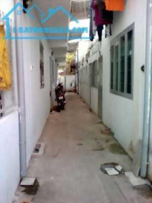 Bán dãy phòng trọ 16 phòng, 10*25, SHR giá 1ty2, gần KCN Tân Đôc\