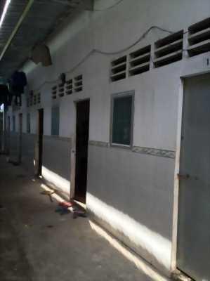 Cần bán dãy 7 phòng trọ trên đường Thanh Niên ,Hóc môn